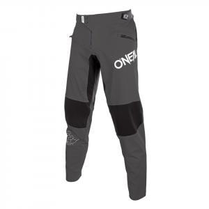 MTB kalhoty na kolo Oneal LEGACY Gray