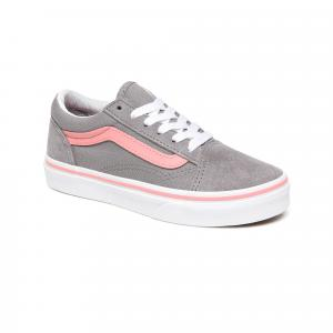 Boty Vans Old Skool POP FROST GRY/PING ICING