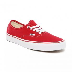 Boty Vans Authentic Red