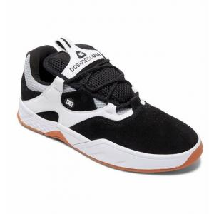 Boty DC KALIS BLACK/GREY/WHITE
