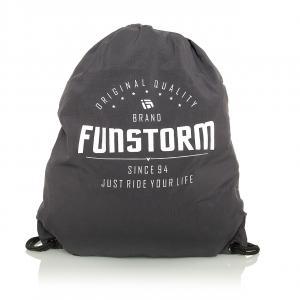 Sportovní vak Funstorm Royd dark grey