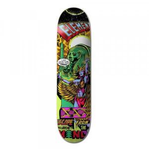 Skate deska Element ESCAPE FROM THE MIND