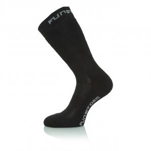 Ponožky Funstorm Rovec black