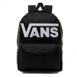 Batoh Vans OLD SKOOL III BACKPACK Black/White