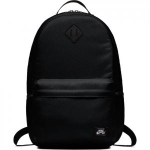 Batoh Nike SB ICON BKPK black/black/white