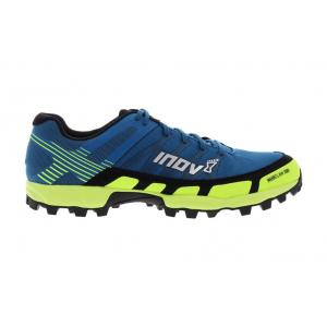 Běžecké boty Inov-8 MUDCLAW 300 M blue/yellow