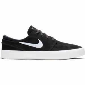 Boty Nike SB ZOOM JANOSKI RM black/white-thunder grey-gum light brown
