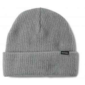 Čepice Etnies Warehouse Beanie GREY/HEATHER