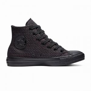 Boty Converse Chuck Taylor All Star Black/Black/Black