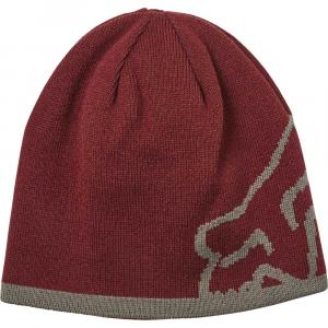 Čepice Fox Streamliner Beanie Cranberry