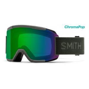 Lyžařské brýle Smith SQUAD           SAGE FLOOD CP ED GRN MIR