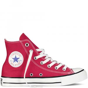 Boty Converse Chuck taylor All star Red
