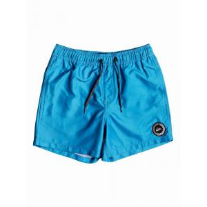 Koupací šortky Quiksilver EVERYDAY VOLLEY YOUTH 13  ATOMIC BLUE
