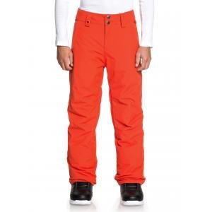 Snowboardové kalhoty Quiksilver ESTATE YOUTH PT POINCIANA