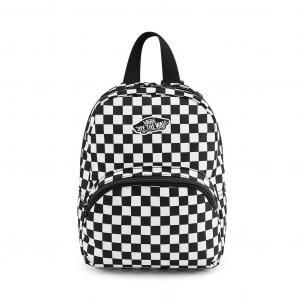 Batoh Vans GOT THIS MINI BACKPACK Black/White Checkerboard