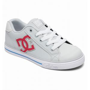 Boty DC CHELSEA GREY/PINK