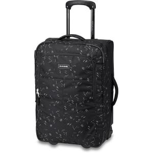 Kufr Dakine CARRY ON ROLLER 42L SLASH DOT