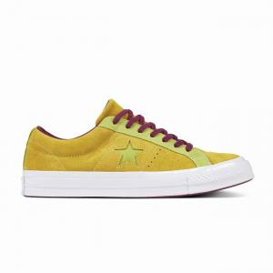 Boty Converse One Star Apple Green/Sharp Green