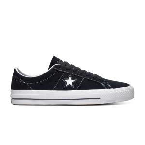 Boty Converse ONE STAR PRO BLACK/WHITE/WHITE