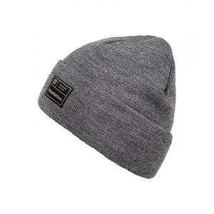 Čepice Horsefeathers MIKE BEANIE heather gray