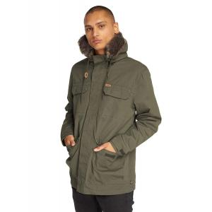 Zimní bunda Globe Goodstock Thermal Parka Jacket Dusty Blue