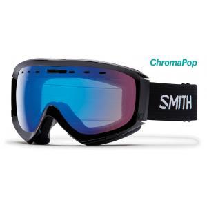 Lyžařské brýle Smith PROPHECY OTG    BLACK CP ST ROS FL