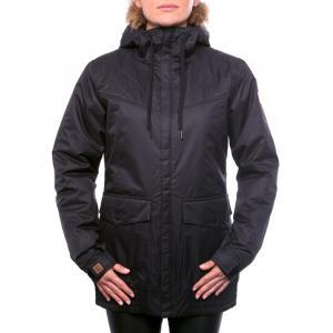 Zimní bunda Funstorm APLANDE black