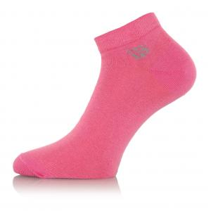 Ponožky Funstorm Ralla light pink