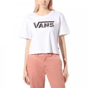 Tričko Vans BUNDLEZ BELL TEE White