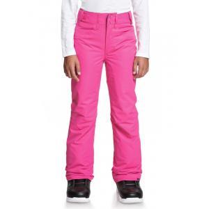 Snowboardové kalhoty Roxy BACKYARD GIRL PT BEETROOT PINK