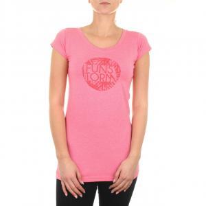 Tričko Funstorm Asca pink