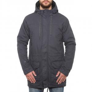 Zimní bunda Funstorm Wyndo dark grey