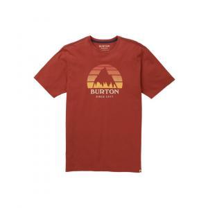 Tričko Burton UNDERHILL SS TANDORI