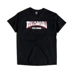 Tričko Thrasher BTS 21 Firme Black