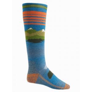 Ponožky Burton PRFRMNC MW SK VISTA