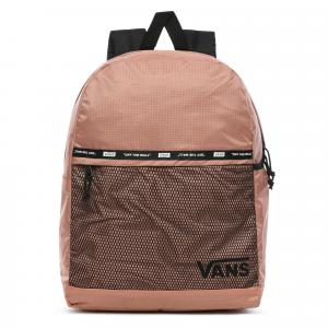 Batoh Vans PEP SQUAD II BACKPACK ROSE DAWN