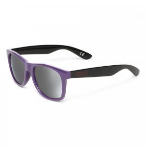 Sluneční brýle Vans SPICOLI 4 SHADES HELIOTROPE/BLACK