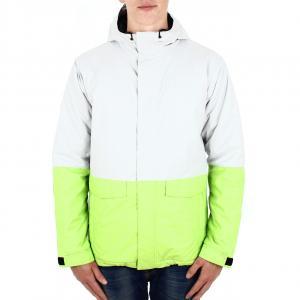 Zimní bunda Funstorm Lexin signal green