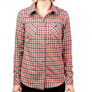 Košile Funstorm Sitka brick