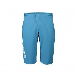 MTB kraťasy na kolo POC Essential Enduro Shorts Basalt Blue
