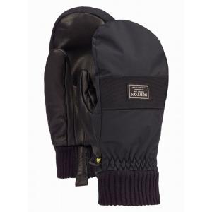 Rukavice Burton DAM MITT TRUE BLACK