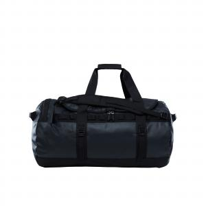 Taška The North Face BASE CAMP DUFFEL - M TNF BLACK