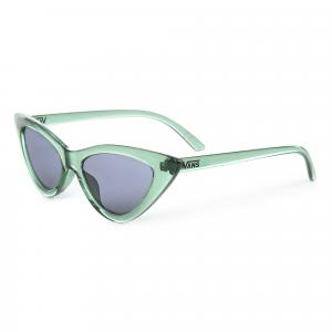Sluneční brýle Vans KARINA SUNGLASSES HEDGE GREEN