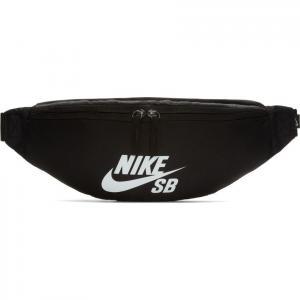 Ledvinka Nike SB HERITAGE HIP PACK black/black/white