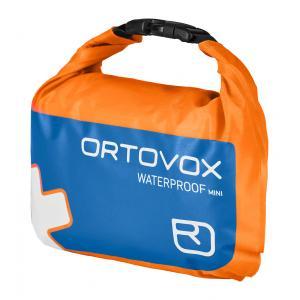 Lékárnička Ortovox First Aid Waterproof Mini Shocking Orange