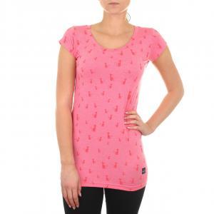 Tričko Funstorm Boina pink