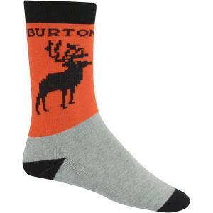 Ponožky Burton Apres sock 3PK field pack