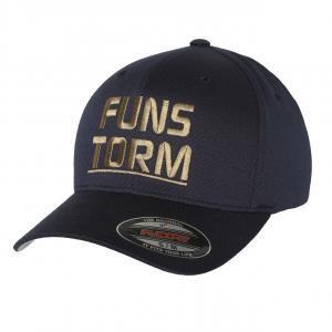 Kšiltovka Funstorm Meapo navy