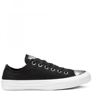 Boty Converse CHUCK TAYLOR ALL STAR 38 BLACK/BLACK/WHITE 565201C