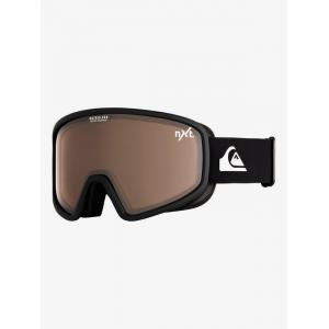 Lyžařské brýle Quiksilver BROWDY BLACK